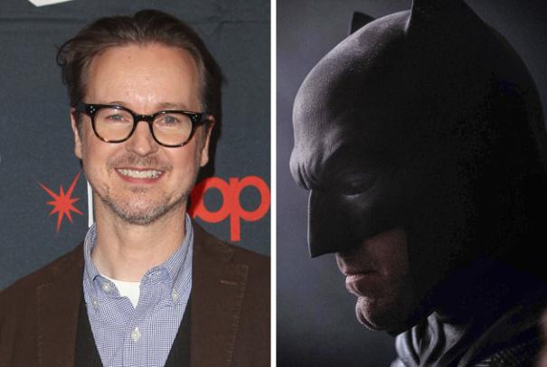 Warner Bros Offers 'Batman' Franchise To Director Matt