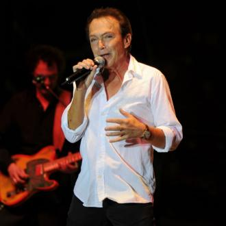 David Cassidy fears going out in public