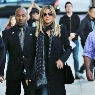 Matt Damon and Jennifer Aniston to present at Oscars
