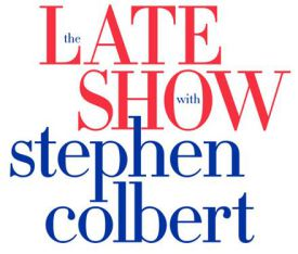 Stephen Colbert Scores Biggest Late-Night Crowd As Donald
