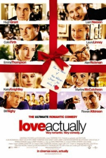'Love Actually' Cast To Reunite For Red Nose Day Short-Film