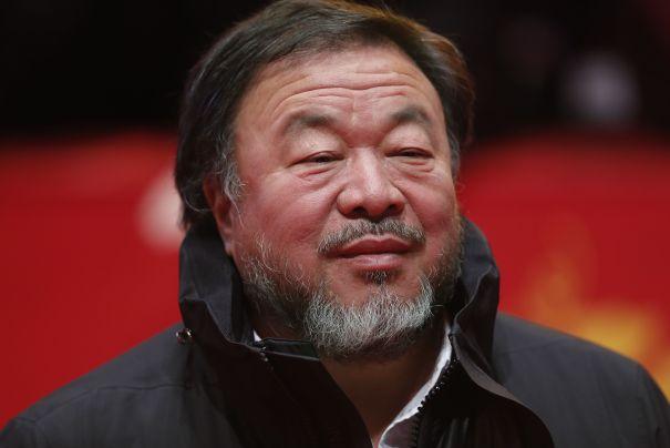 Participant, AC Films Partner On Ai Weiwei Refugee Doc