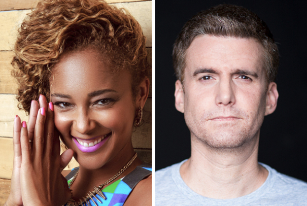 Amanda Seales Upped To Regular On HBO's 'Insecure';