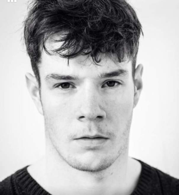 Connor Swindells Joins Gerard Butler & Peter Mullan In