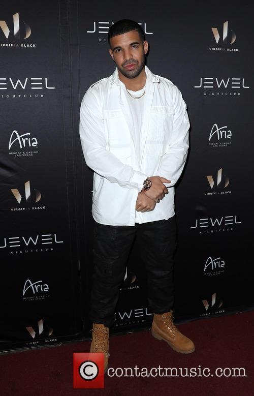 Drake Scores Seventh Number One Album