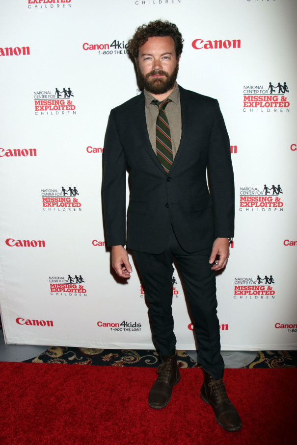 LAPD Investigating 'The Ranch' Star Danny Masterson Over