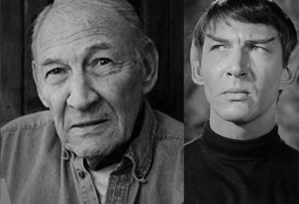 Lawrence Montaigne Dies: 'Star Trek' Vulcan Was 86