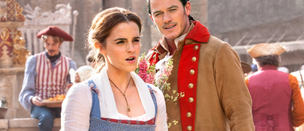 Proof That 'Beauty And The Beast' Will Tear Up March B.O.