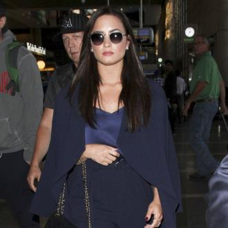Demi Lovato's 'life depends' on staying sober
