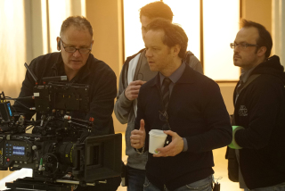 'Legion' EP Noah Hawley On Tonight's Finale, Season 2