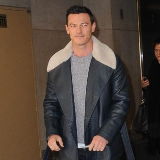 Luke Evans almost turned down Gaston role