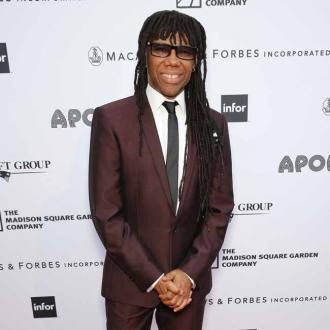 Nile Rodgers leads Joni Sledge tributes