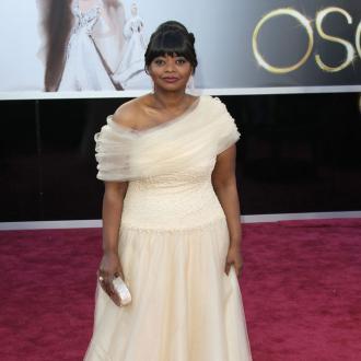 Octavia Spencer 'prayed' for accountant in Oscars