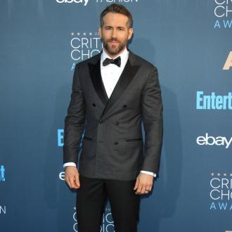 Ryan Reynolds and Jake Gyllenhaal's