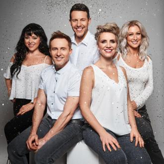 Steps wouldn't have reunited without all five of them