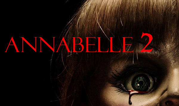 'Annabelle: Creation' Trailer Is A Terrifying Treat