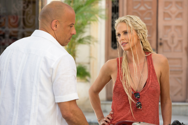 'Fate Of The Furious' Thursday Night Early Projection:
