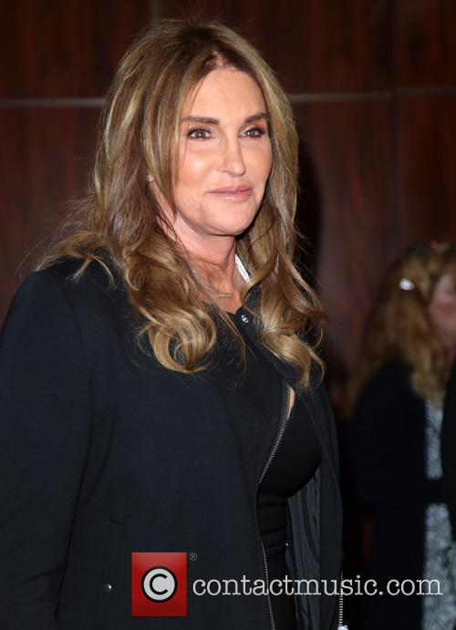 Caitlyn Jenner Revealed She Was Always Going To Be Buried