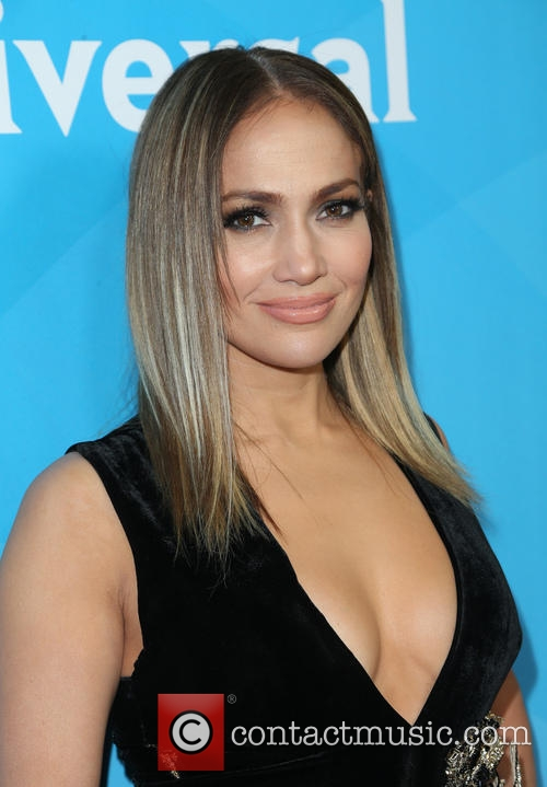 Jennifer Lopez Reveals That She Made The First Move With