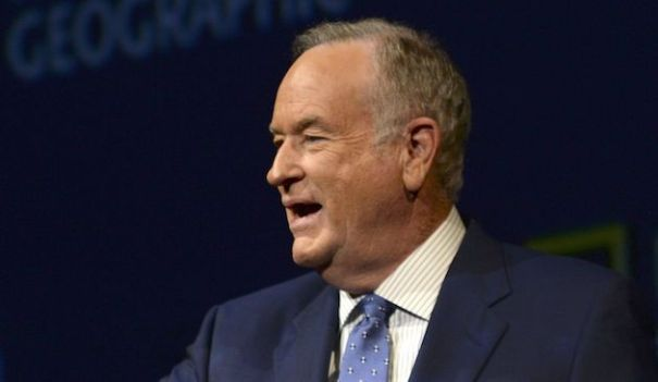 List Of Exiting 'O'Reilly Factor' Advertisers Grows After
