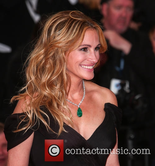 Pretty Woman Indeed! Julia Roberts Named World's Most