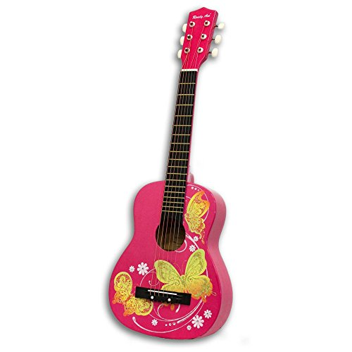Ready Ace Intl 30 in. Acoustic Guitar – Butterfly
