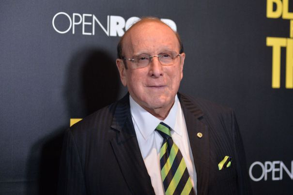 Tribeca Opening Night Film 'Clive Davis: The Soundtrack Of
