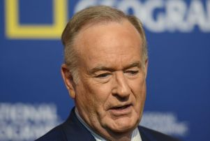 "Bill O'Reilly ""Set A High Bar,"" Tucker Carlson Says In"