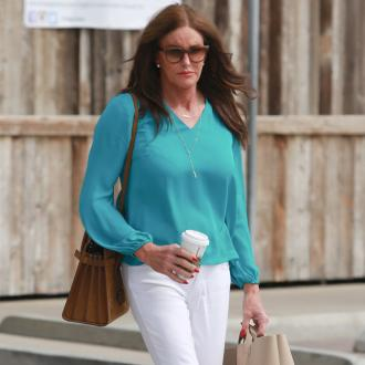 Caitlyn Jenner: 'I've made mistakes'