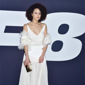 Nathalie Emmanuel: Emilia Clarke was 'supportive'