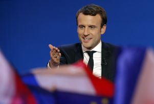 A New Revolution?: World Media Reacts To French