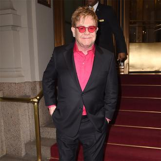 Sir Elton John is 'recovering well' after health
