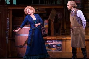 Broadway Review: Bette Midler Is A Perfect Match For 'Hello