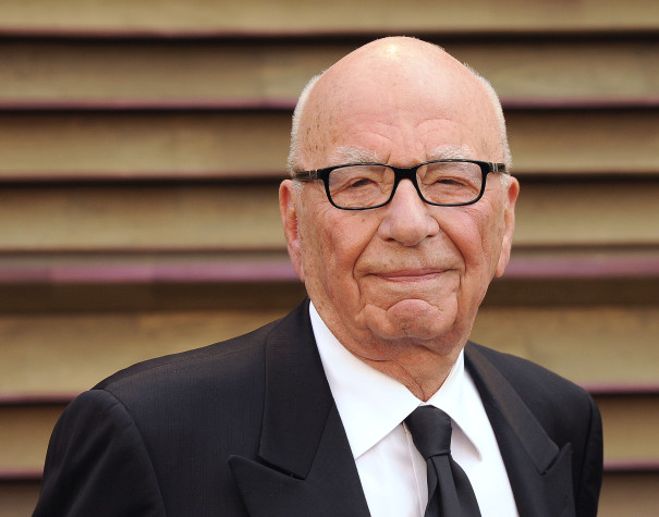 21st Century Fox & Blackstone Reportedly Teaming On