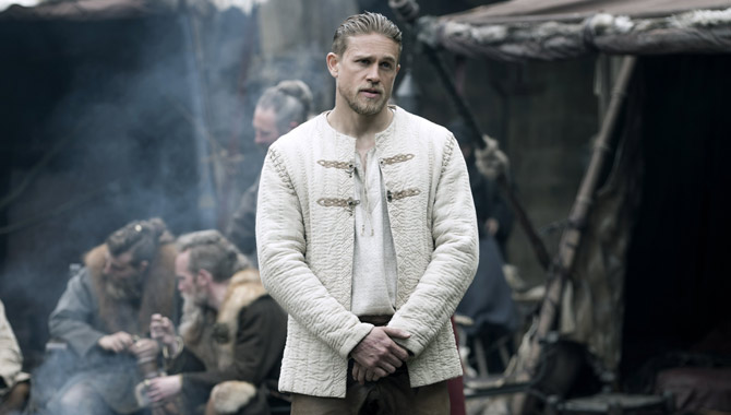Guy Ritchie's 'King Arthur' Looks Like Being