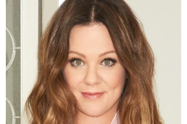 Melissa McCarthy To Commit 'The Happytime Murders' For