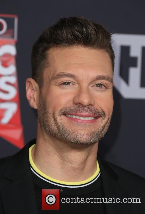 Ryan Seacrest Unsure About Getting Involved With