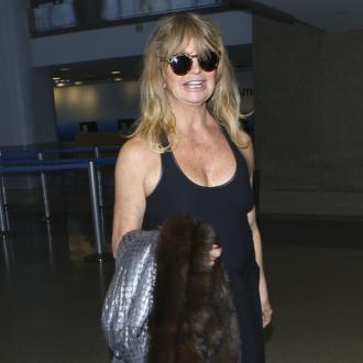 Goldie Hawn's bond with Kate Hudson