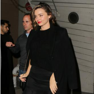 Miranda Kerr and Evan Spiegel to wed 'imminently'