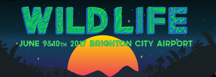 Wild Life Festival 2017 Preview