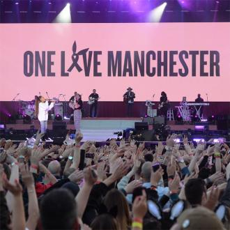 Miley Cyrus: It Was A No Brainer To Do The Manchester