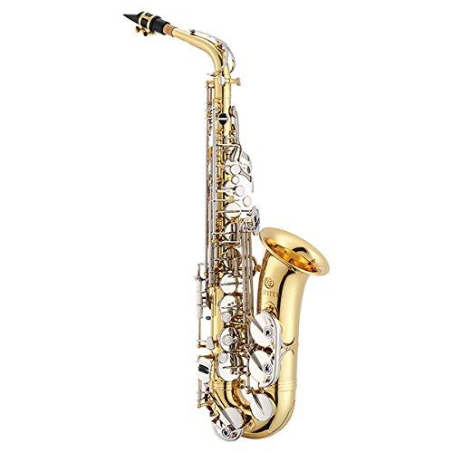 Jupiter Standard Eb Alto Saxophone 669GN