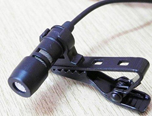 Good New Lapel Tie-clip Microphone for Sennheiser ew G1 G2