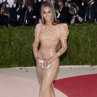 Beyonce 'working out again' following twin birth