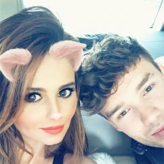 Cheryl Tweedy and Liam Payne spend some alone time together