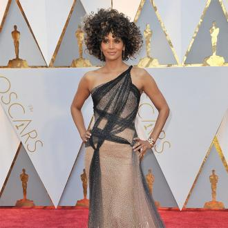 Halle Berry thinks work makes her a better mother