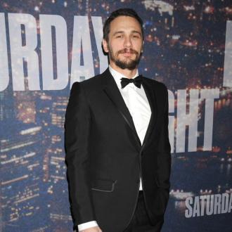 James Franco: Jealousy got me into acting