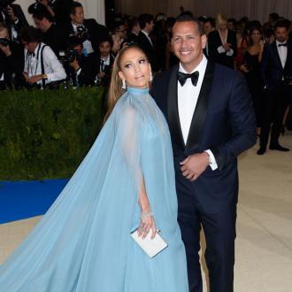 Jennifer Lopez 'incredibly happy' with Alex