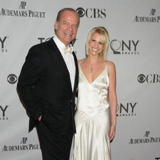 Kelsey Grammer says emotional pain is part of life