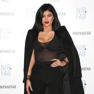 Kylie Jenner won't discuss love life on new show